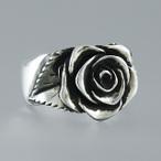 リング-薔薇・Queen Rose
