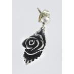 ピアス-薔薇・Queen Rose